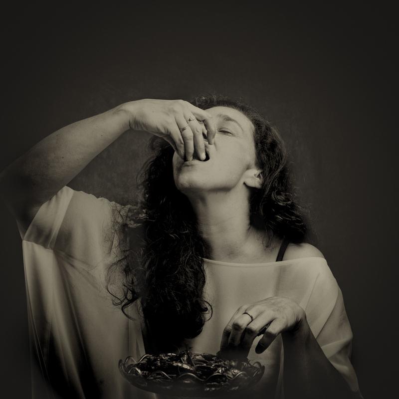 Creyfish by Saskia de Wal