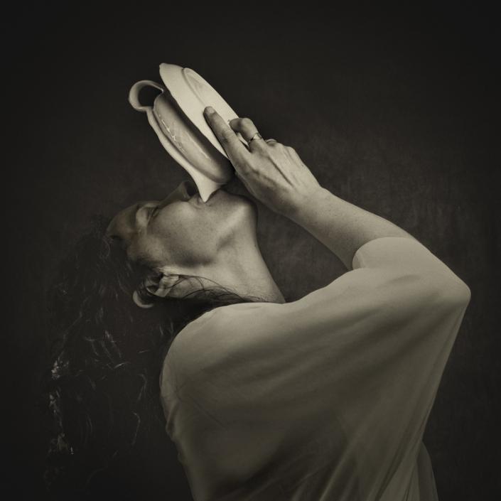 Gravy by Saskia de Wal